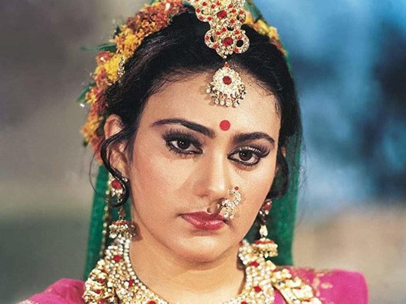 सीता के रोल में पूजी गईं दीपिका चिखलिया