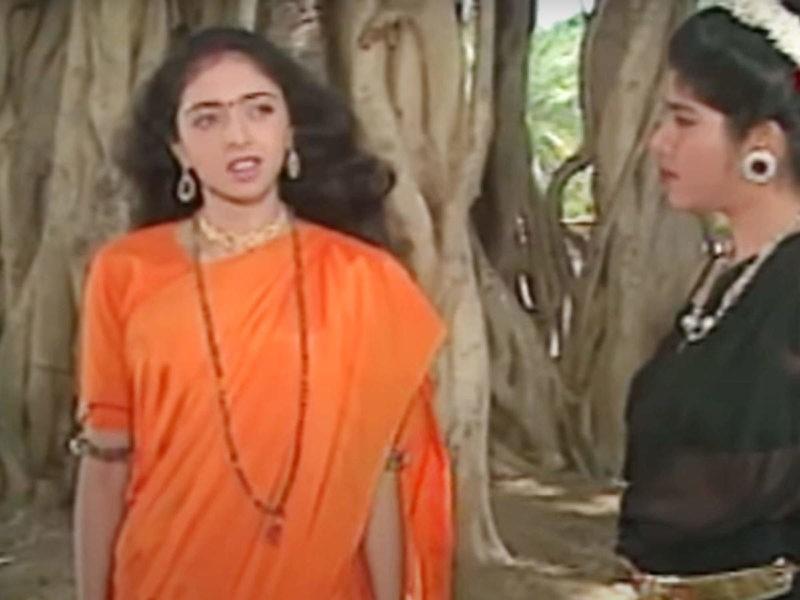 'जय हनुमान' में शिल्पा बनीं सीता, अब हैं फटॉग्रफर